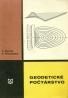 Kolektív autorov: Geodetické počtárstvo