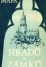 Kolektív autorov : Mapa hradů a zámků Československé republiky