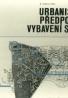 M.Olexa a kolektív: Urbanistické předpoklady vybavení sídlišť