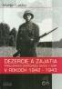Martin Lacko: Dezercie a zajatia príslušníkov zaisťovacej divízie v ZSSR v rokoch 1942-1943