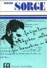 Richard Sorge: Postavy svetého revolučného hnutia