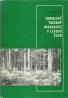 Ctibor Greguš-Empirický ťažobný ukazovateľ v lesoch ČSSR