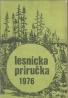 Hopodárstvo SSR-Lesnícka príručka 1976
