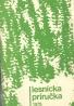 Hopodárstvo SSR-Lesnícka príručka 1975