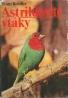 Franz Robiller-Astrildovité vtáky