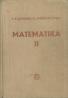 I.Kluvánek a kolektív-Matematika 2