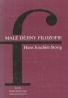 Hans Joachim Storig-Malé déjiny filozofie