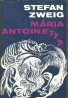 Stefan Zweig-Mária Antoinetta