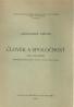 Alexander Hirner-Človek a spoločnosť
