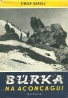 Tibor Sekelj-Búrka na Aconcagui