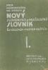 DR.Orbán Mendreszóra-Slovensko - Maďarský slovník I-II