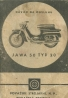 kolektív-Jawa 50 typ 20