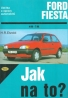 H.R.Etzold-Jak na to ? Ford fiesta