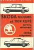 Mario René Cedrych-Škoda 1000 MB až 110R Kupé