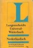 kolektív-Univerzálny slovník Nemecký