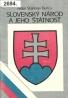 Milan S. Ďurica-Slovenský národ a jeho štátnosť