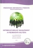 kolektív-Interkulturálny manažment a podniková kultúra