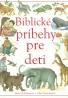 Mary Hoffmanová-Biblické príbehy pre deti