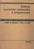 kolektív-Základy numerické matematiky a programování