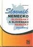 T.Balcová-Slovník Nemecko-Slovenský a Slovensko Nemecký/ vreckový