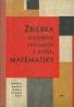 A.Hlaváček-Zbierka riešených príkladov z vyššej matematiky