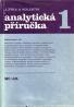 J.Zýka a kolektív-Analytická příručka I.-II.