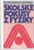 V.Koubek-Školský pokusyz fyziky