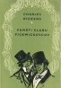 Charles Dickens-Pamäti klubu Pickwickovcov