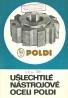 kolektív-Ušlechtilé nástrojové oceli poldi