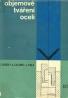 K.Babor a kolektív-Objemové tváření ocelí