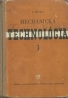 J.Huka-Mechanická technológia I