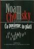Noam Chomsky-Čo povieme, to platí