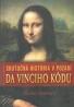 S.Newman-Skutočná história v pozadí Da Vinciho kódu