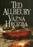 Ted Allbeury-Vážna hrozba