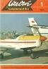 kolektív-Letectví + kozmonautika ročník 1980 / 1-26