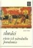 J.Botto-Slováci...vývin ich národného povedomia