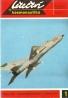 kolektív-Letectví + kozmonautika ročník 1974 / 1-26