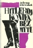 Jelena Rževská-Hitlerov koniec bez mýtu