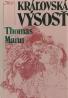 Thomas Mann-Kráľovská výsosť
