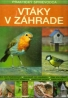 Readers Digest-Vtáky v záhrade