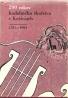 kolektív-200 rokov hudobného školstva v Košiciach