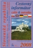kolektív-Cestovní informátor cyklo & autoatlas SR / 2008