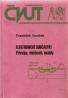 F.Vaníček: Elektronické součástky