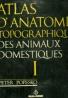 Peter Popesko-Atlas D anatomie topographique des animaux domestiqueseter Popesko-