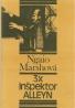 Ngaio Marshová-3 x inšpektor Alleyn