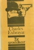 Charles Exbrayat-3 x spravodlivosť