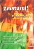 Kolektív autorov: Zmaturuj z literatúry 1