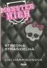 Lisi Harrisonová-Monster High-stredná strašidelná