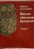 D.Bialeková-Dávne Slovanské kováčstvo