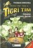 Thomas Brezina: Tigrí tím: Záhadný pirátsky denník